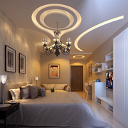 客厅灯光设计整体图