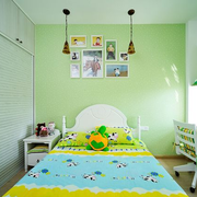 现代简约风格儿童房装饰
