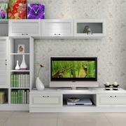 现代简约风格电视柜设计