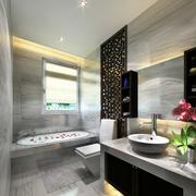 卫生间飘窗设计图