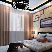 楼中楼简约风格卧室装饰