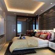 后现代风格卧室装饰