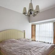 舒适温馨的房间
