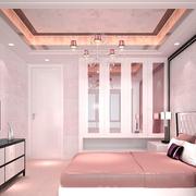 后现代风格客厅墙衣装饰
