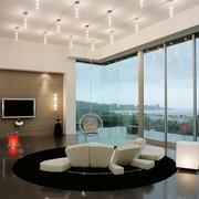 客厅飘窗设计图