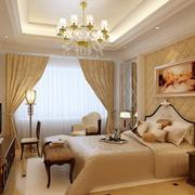 欧式软包卧室床头墙饰装饰