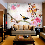 精美的墙纸设计图