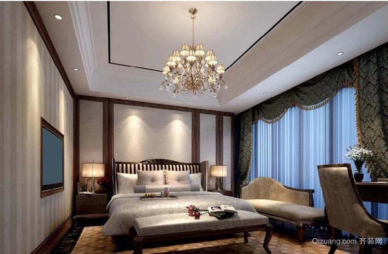 东南亚简约室内装修效果图