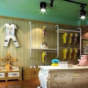 童装店室内设计日式风