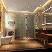 创新型卫生间洗手台