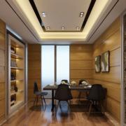 酒柜设计室内造型图