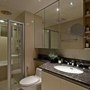 三室两厅洗手间洗手台