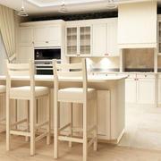 厨房装修大户型