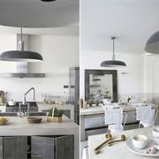 厨房装修欧式款