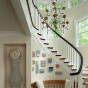 完美楼梯设计造型图