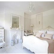 简欧式房间卧室