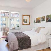 房间卧室装饰画
