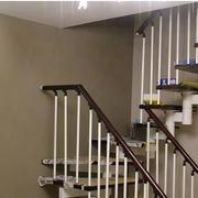 阁楼简约风格楼梯设计