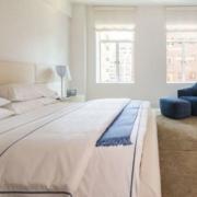 宜家小户型卧室图例