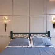 小户型简约风格室内卧室装饰