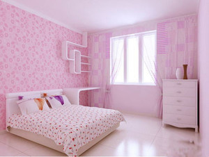 2015温馨舒适格调卧室装修效果图