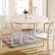 清新公寓折叠餐桌