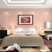 小户型温馨型卧室