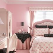 唯美浪漫的卧室