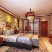 传统型卧室设计大全