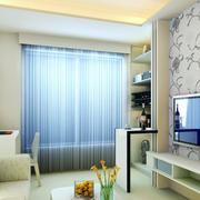 家居时尚电视背景墙