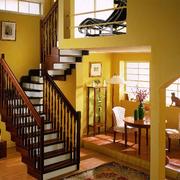 精致楼梯装修大全