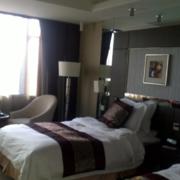 舒适酒店卧室图片
