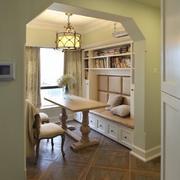 宜家风格公寓装修设计