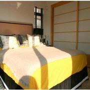 简约卧室舒适装潢
