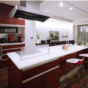 时尚风格厨房设计大全