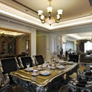 新古典风格餐厅