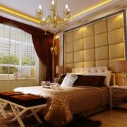 高大上的卧室欣赏