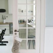 简洁时尚厨房设计