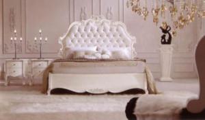欧式女士卧室装修效果图欣赏