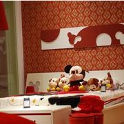 儿童房卧室墙面装饰画