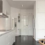 现代风格公寓设计图片