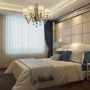 现代简约小户型卧室