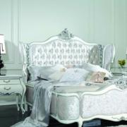 欧式风格卧室欣赏