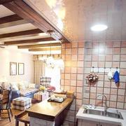 厨房防水吊顶