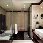 小户型家居浴室