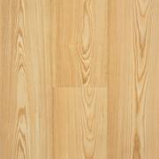 原木色的家居地板