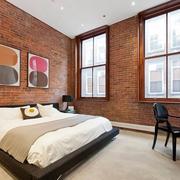 卧室轻工业风装饰