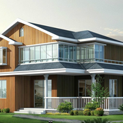 二层木屋设计大全