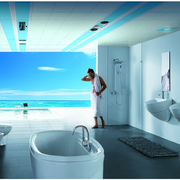 卫生间吊顶设计图片