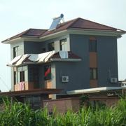 农村二层房屋